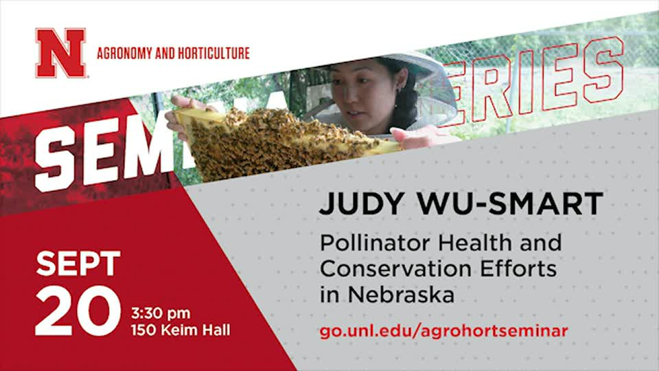 Pollinator Health and Conservation Efforts in Nebraska