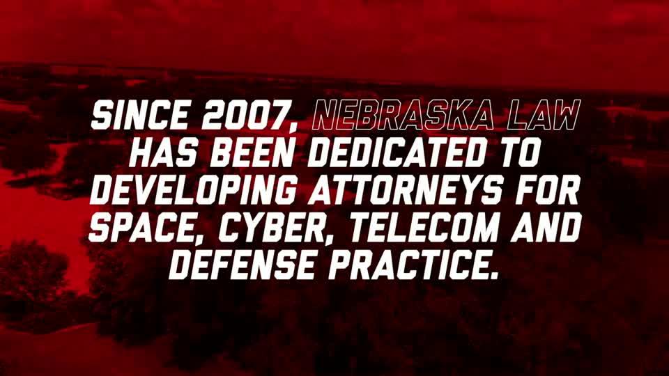 Space Law | Nebraska Law