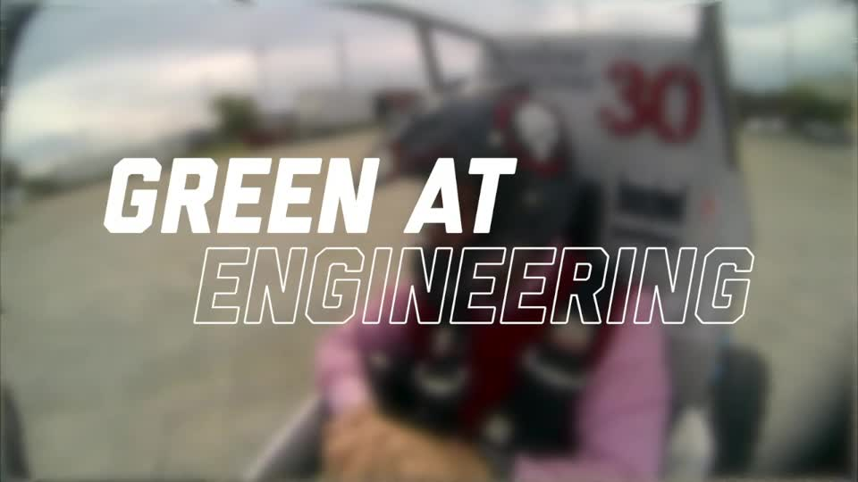 Green at Engineering