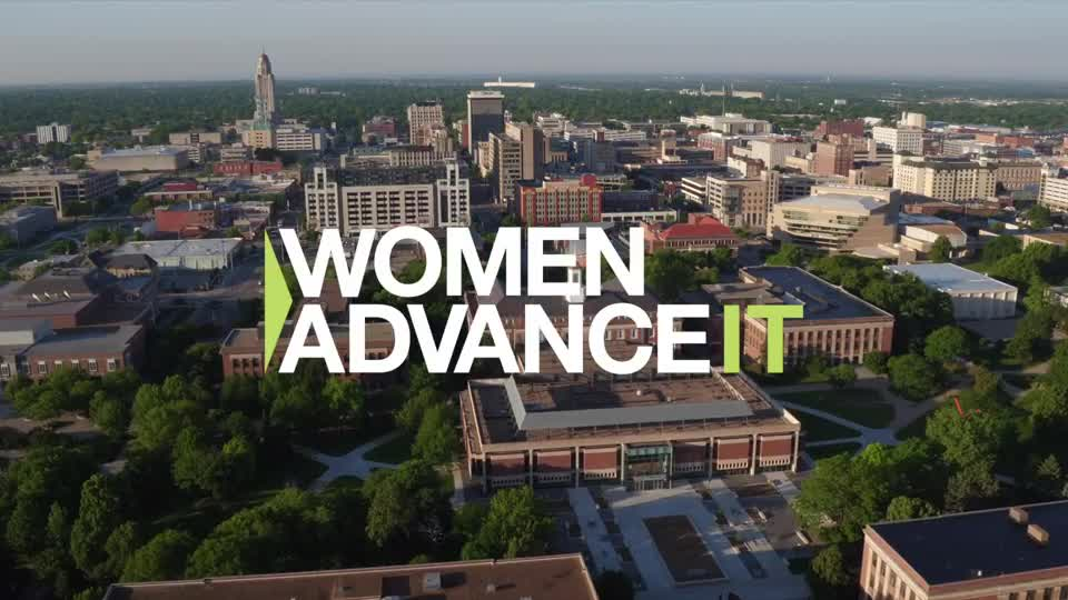 Women Advance IT | Fritz Welcome
