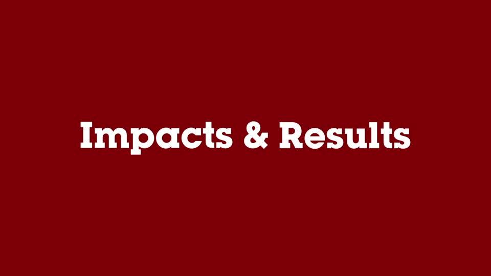 Parent Connectors - Impacts & Results (Short)