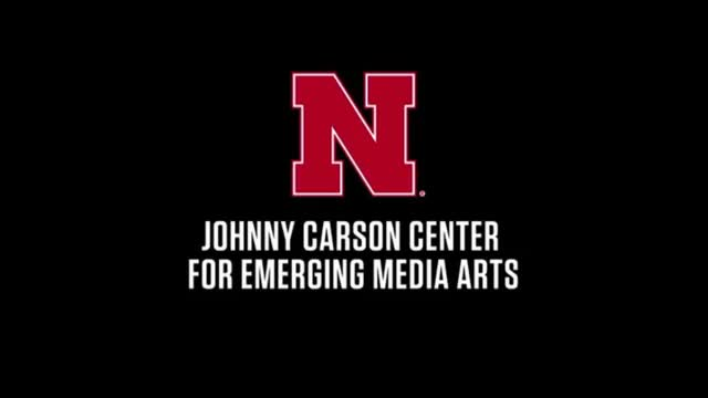 Dedication of the Johnny Carson Center for Emerging Media Arts