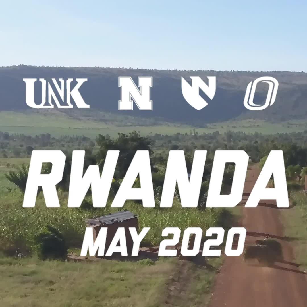 Come to Rwanda in 2020!
