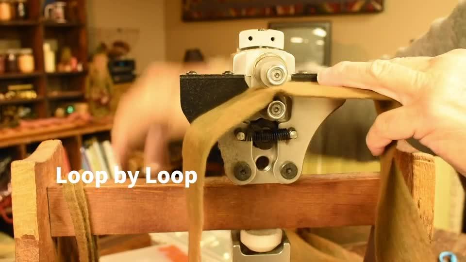 Loop by Loop