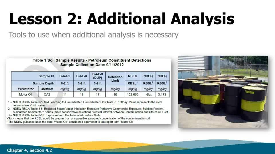 NDOT Hazardous Materials Review 201: Section 2
