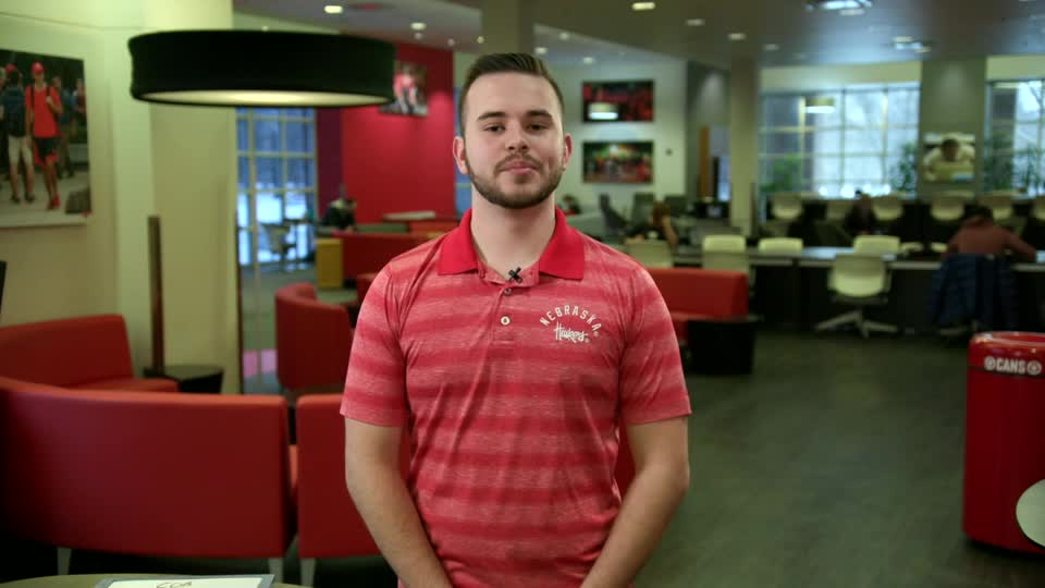 College of Business | Tyler Jacobson | Q1
