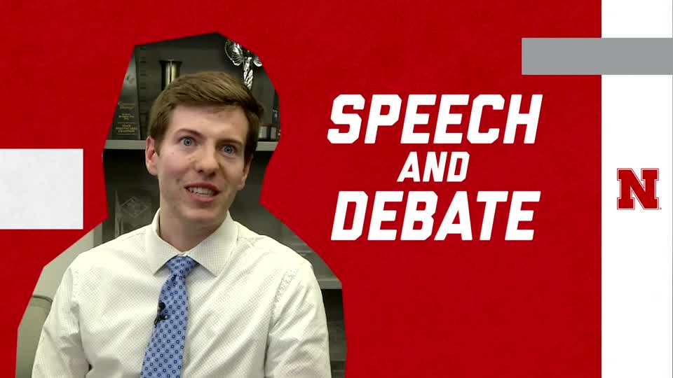 Cornhusker Speech and Debate