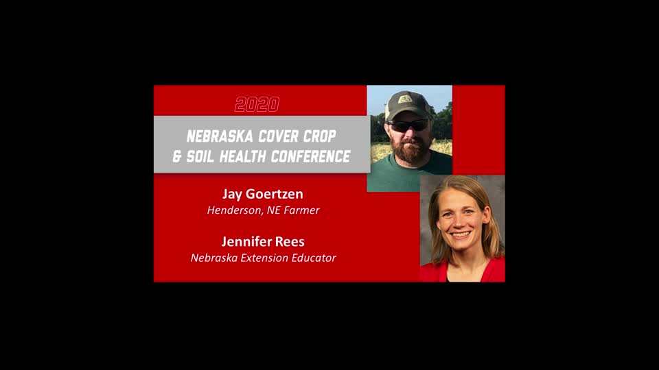 2020 Cover Crop Conference Presentations
