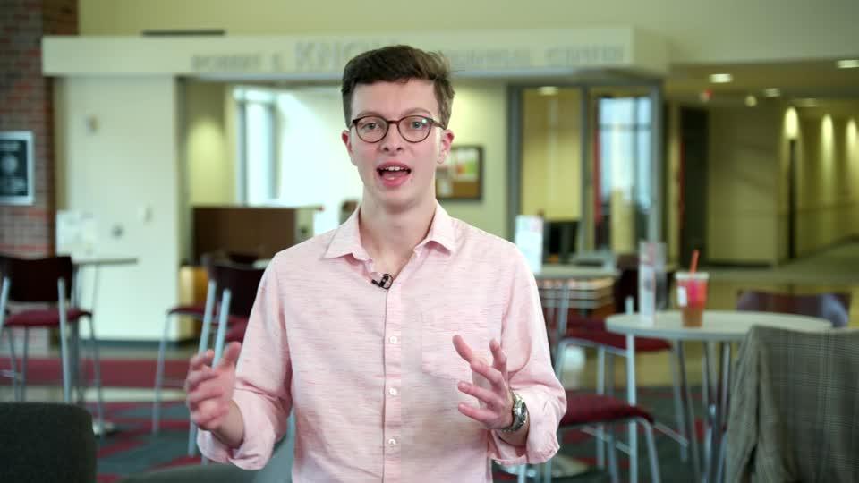 Raikes School | Connor Jolley | Q5