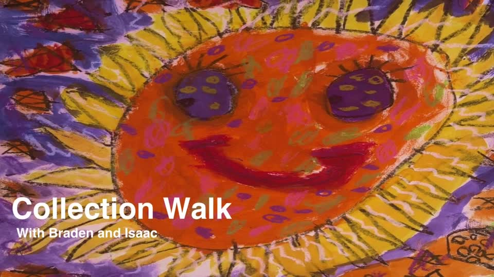 Collection Walk