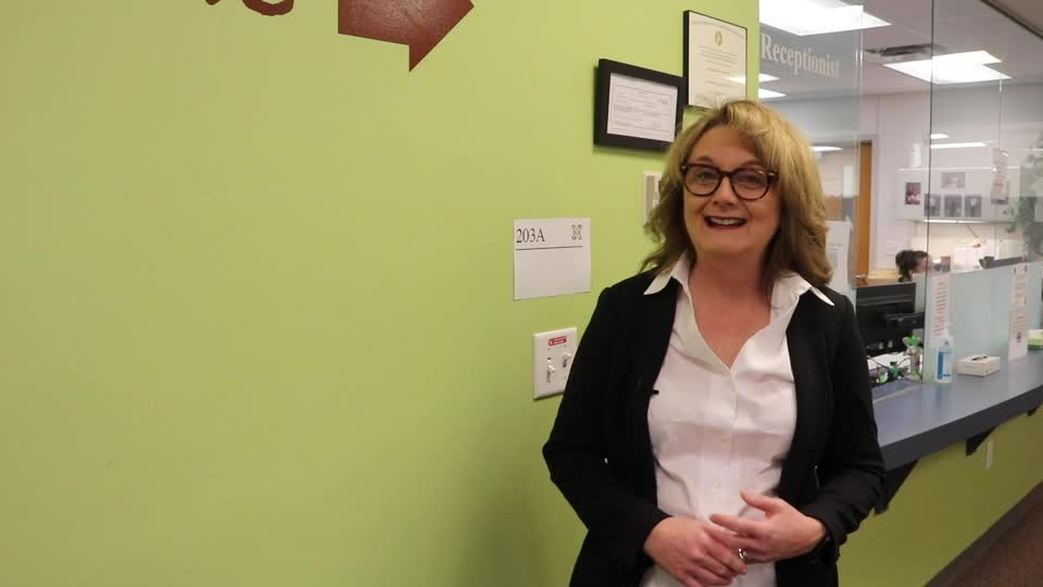 Barkley Speech and Language Clinic Virtual Tour
