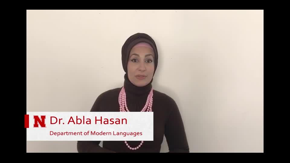 189H: Arab Intellectuals on Love & Gender