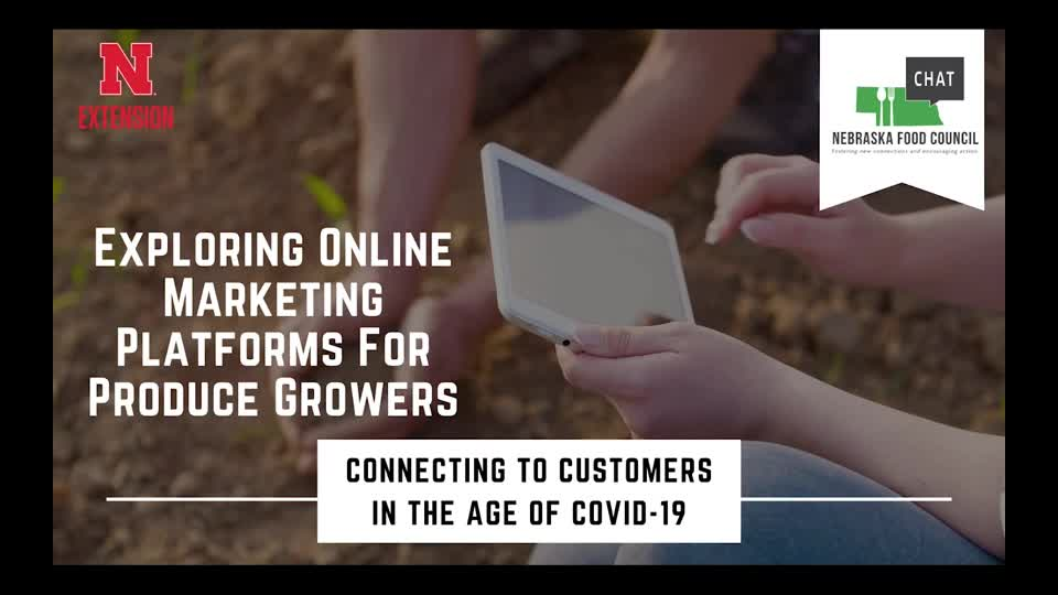 Online Marketing Platforms for Produce Growers-Squarespace
