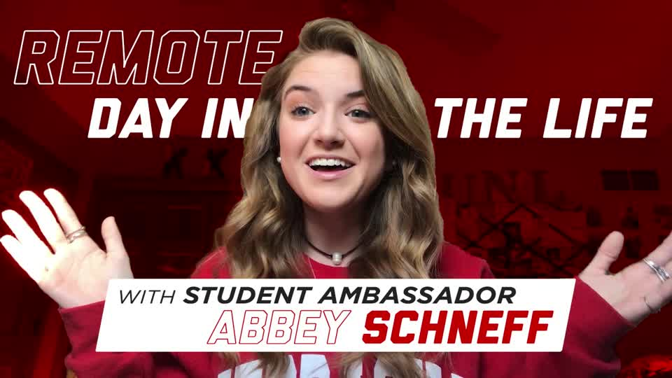 Remote Day In The Life: Abbey Schneff