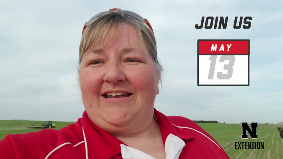 Nebraska Extension's 5/13/2020 Intro Level Field Crop Scout Virtual Training w/Tamra Jackson-Ziems