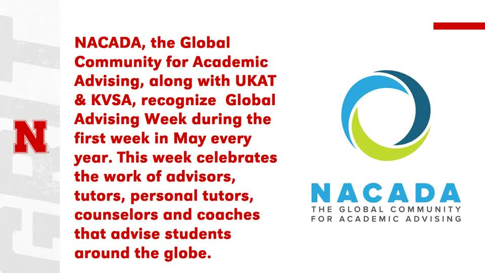 2020 CAS Advisors, Career Coaches Celebrated for Global Advising Week, May 3-9