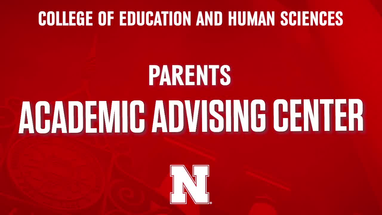 Academic Advising Center for NSE Parents