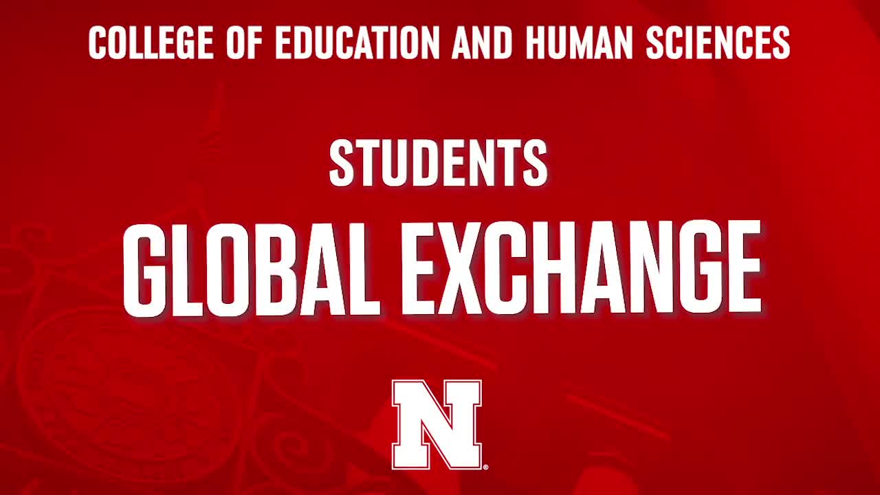 Global Exchange for NSE Students