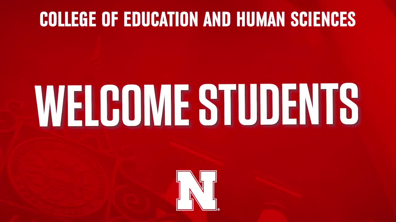 Welcome NSE Students