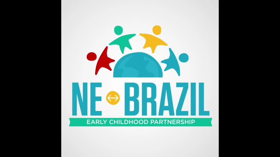 Nebraska-Brazil Early Childhood Partnership | Social Video