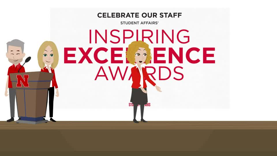 Inspiring Excellence Awards