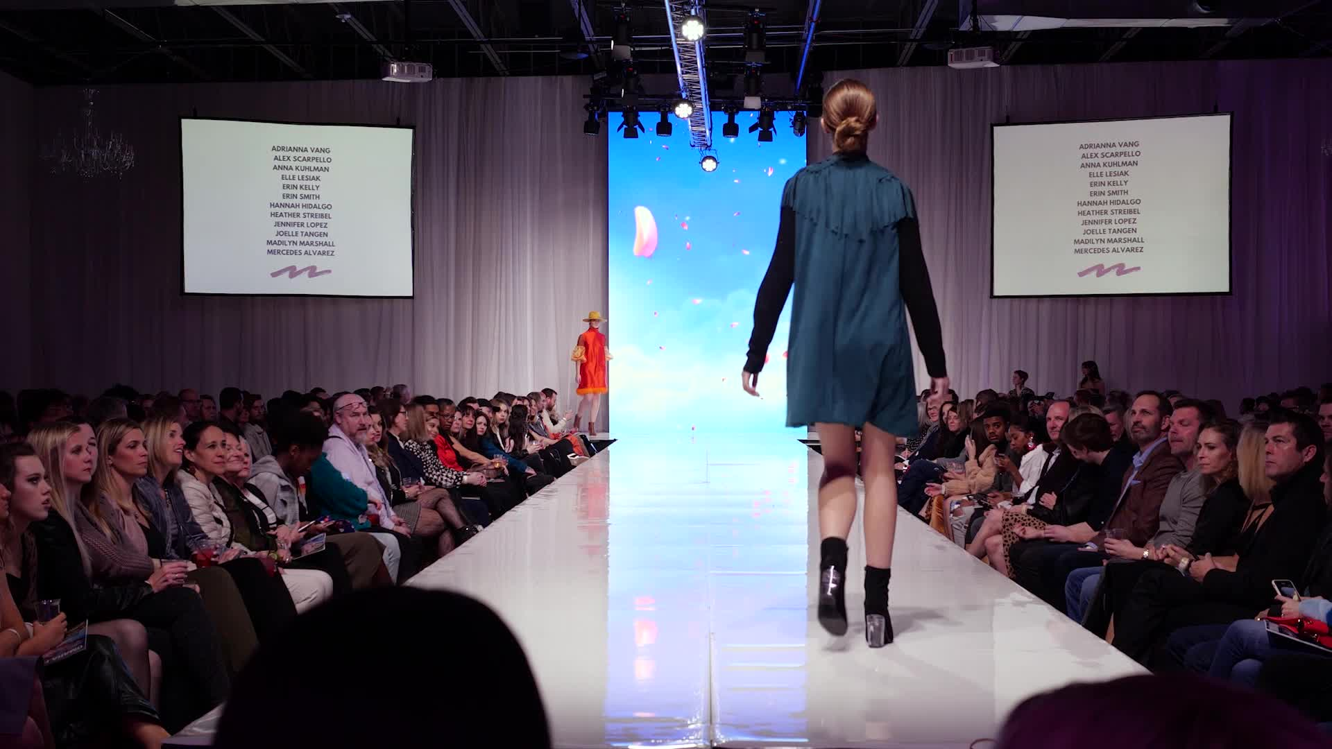 Omaha Fashion Show 2020