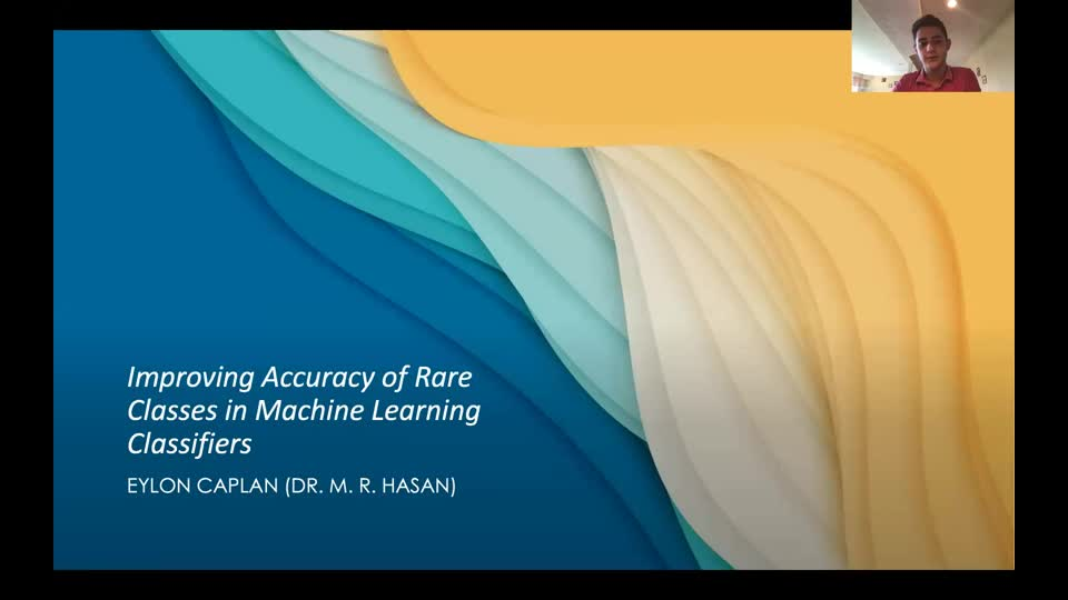 Improving Accuracy of Rare Classes in Machine Learning Classifiers