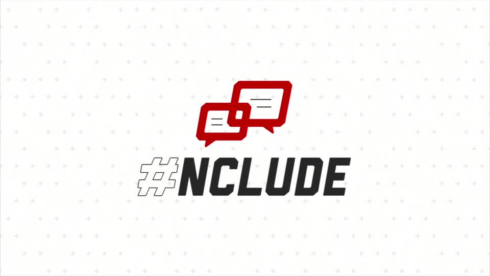 #NCLUDE