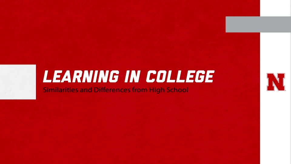 PFS: Learning in College
