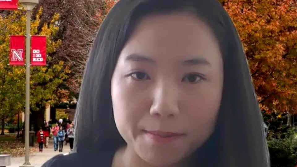 Welcome from Dr. Mei Lu