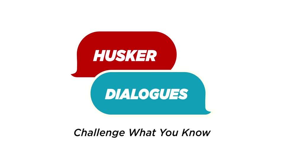 Husker Dialogues 2020 (open captions)