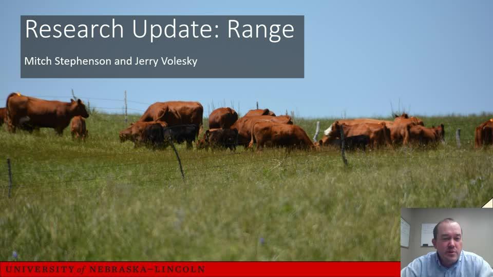 GSL Range Research Update