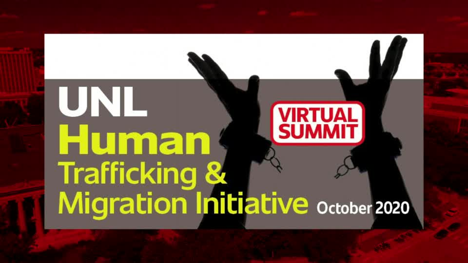 Invitation to Human Trafficking and Migration Virtual Summit