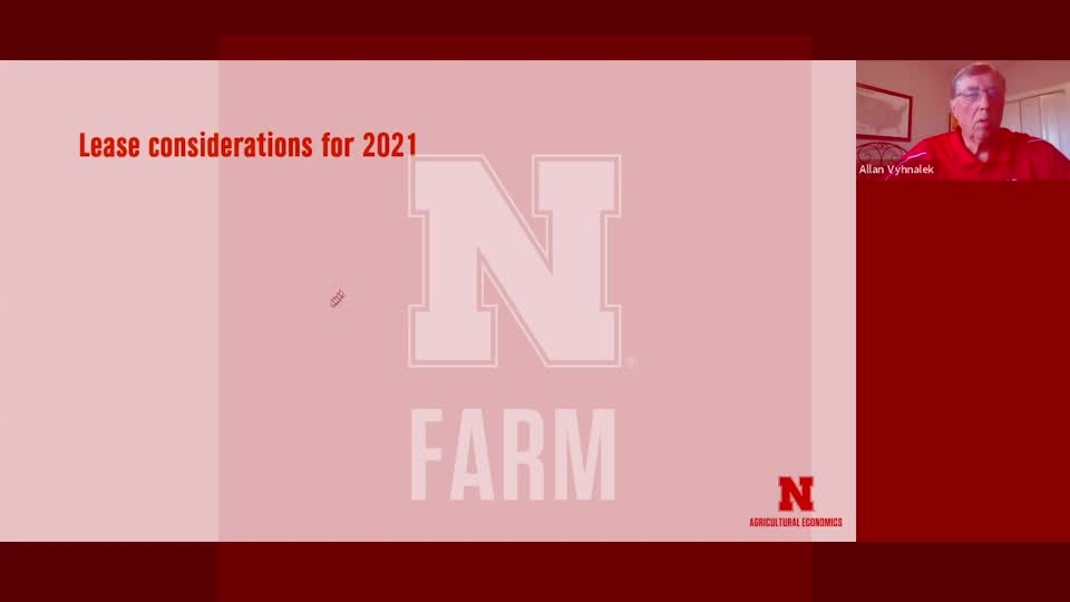 7 - Lease Provisions and Communication for 2021 | Farmland Trends and Lease Considerations for 2021
