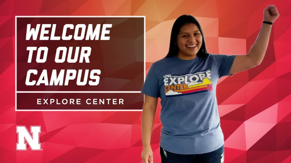 Welcome to our Campus: Explore Center