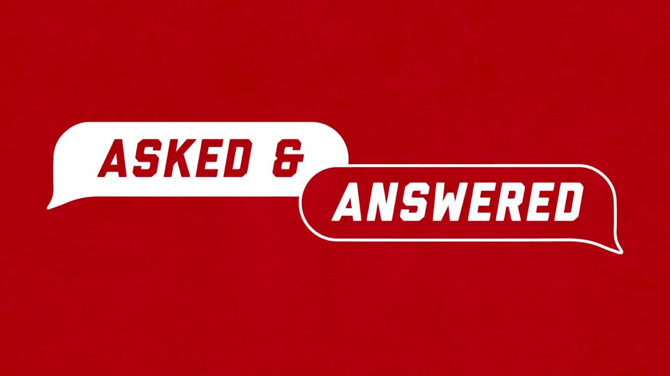 Asked&Answered: Kevin Smith