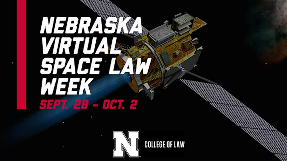 NE Space Law Week - (Student Session) Mentorship, Sponsorship, and Building a Professional  Community