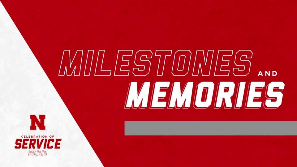 Video thumbnail for Rick Alloway Memories and Milestones