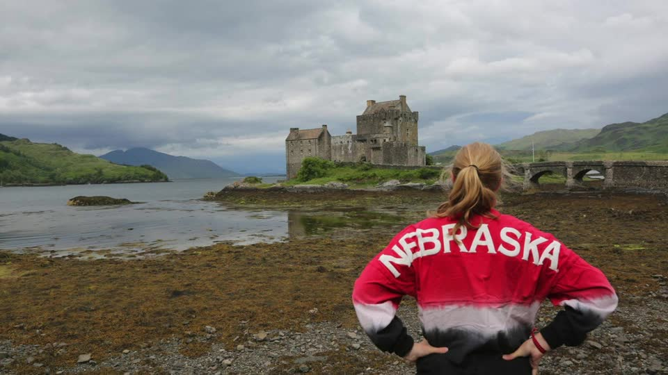 Enhance the Husker Experience With Education Abroad