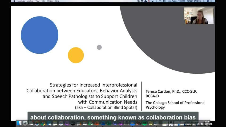 - Speech Pathology and Behavior Analysis: Theories, Strategies, and Tips to Increase Communication in Children with ASD