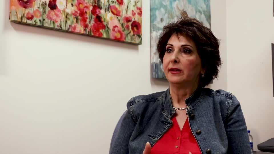 Dr. Jena Asgarpoor (MEM Director): Teaching effectiveness