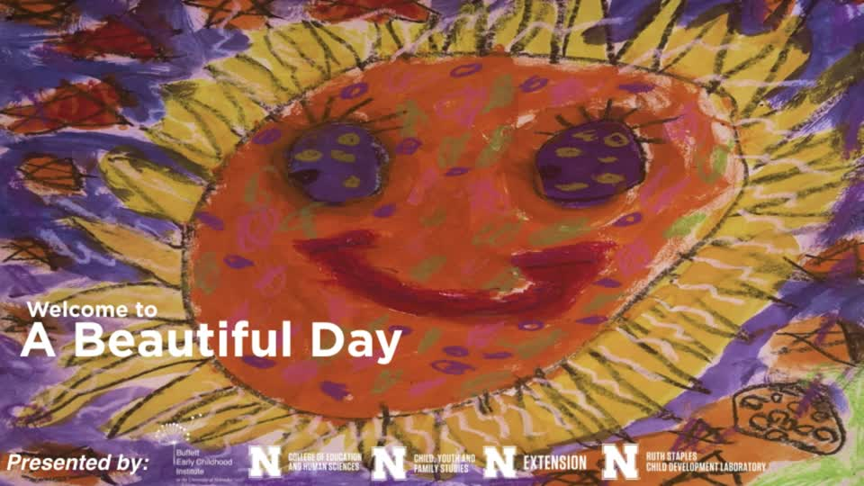 Learning Letters During a Tea Party