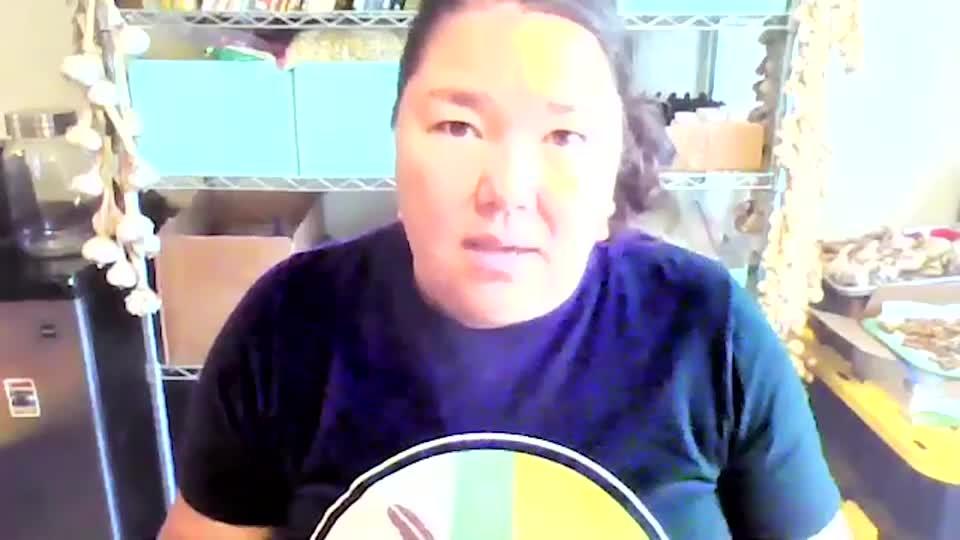 Linda Black Elk: Indigenous Food Sovereignty and COVID-19