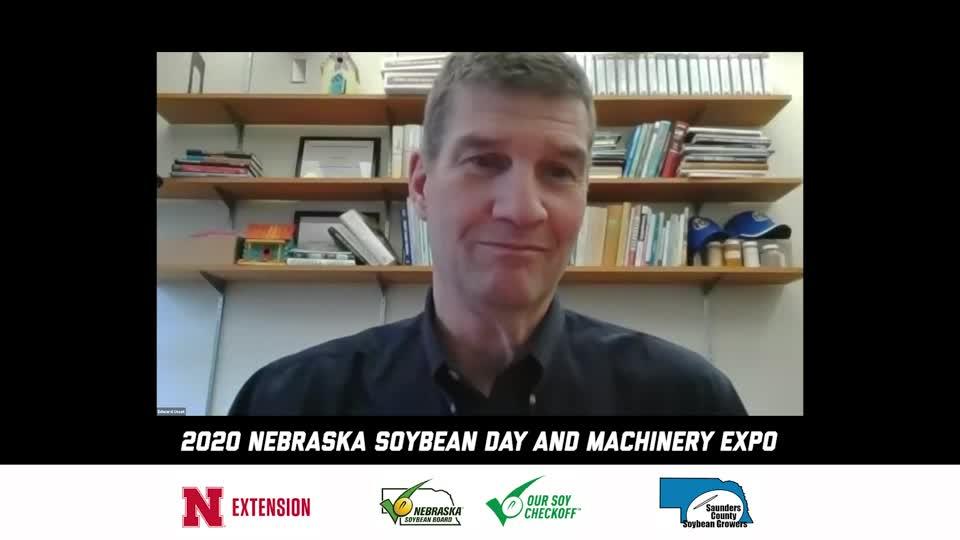 Video 2 - 2020 Virtual Nebraska Soybean Day and Machinery Expo