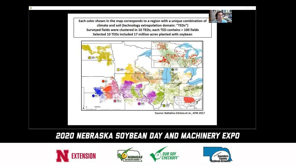 Video 7 - 2020 Virtual Nebraska Soybean Day and Machinery Expo