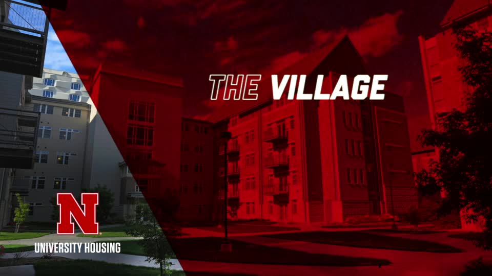 The Village Virtual Tour - 4 Person Apartment