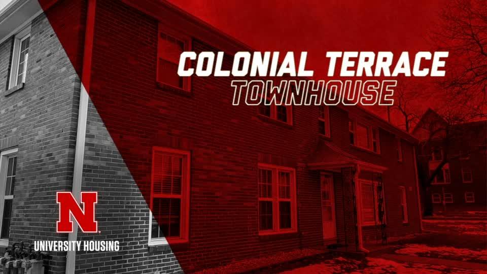 Colonial Terrace Townhouse Virtual Tour