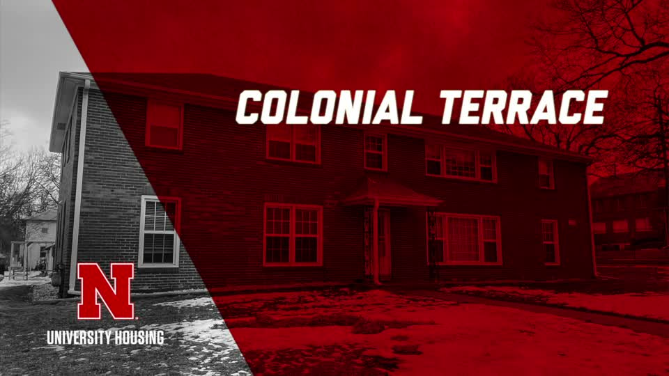 Colonial Terrace One Level Virtual Tour