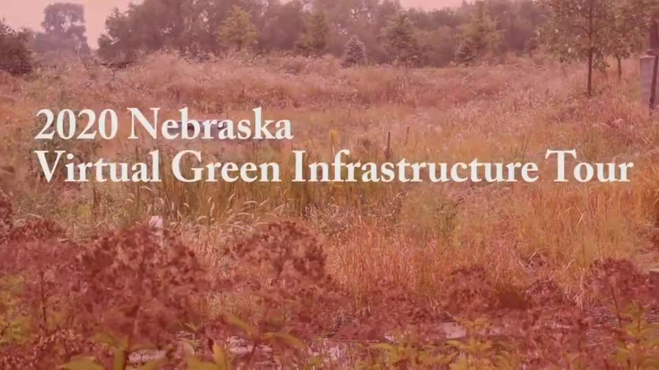 Virtual Green Infrastructure Tour