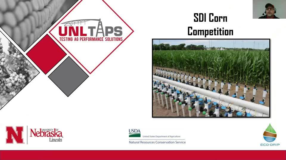 TAPS 2020 SDI Corn Presentation
